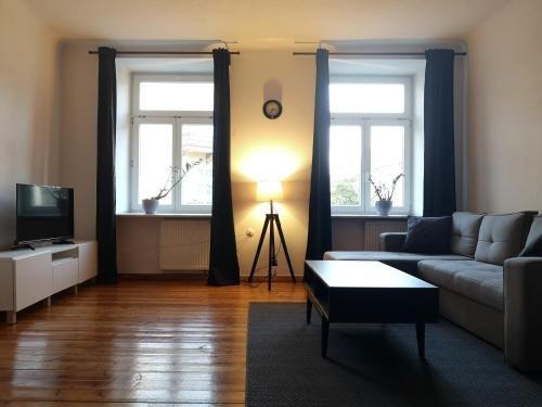 Apartamenty Krakowskie 36 Lublin - Double One - фото 4