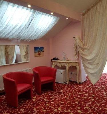 Hotel Zolotaya Milya - фото 1