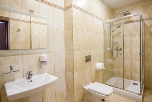 Hotel Zolotaya Milya - фото 11