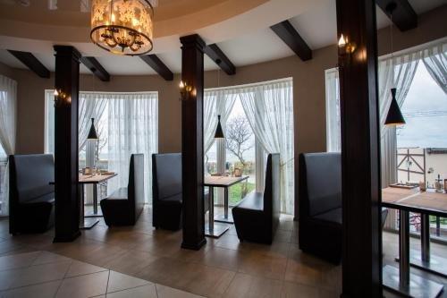 Hotel Zolotaya Milya - фото 18