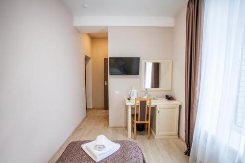 Hotel Zolotaya Milya - фото 8