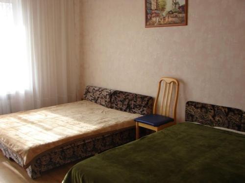 Guest house on Pochtovaja 48b - фото 9