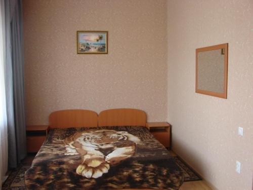Guest house on Pochtovaja 48b - фото 6