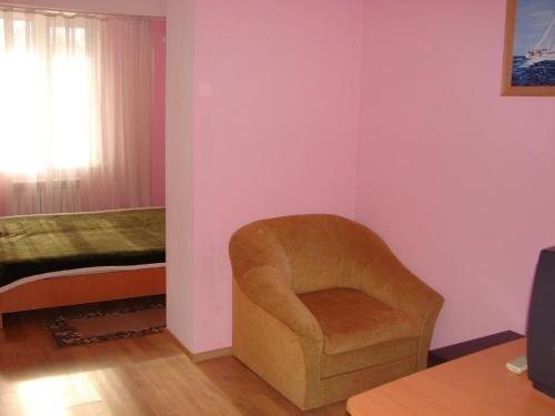 Guest house on Pochtovaja 48b - фото 8