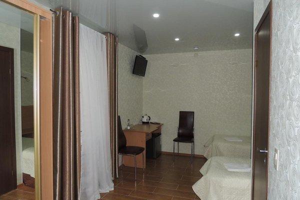 Hotel DragonFlay - фото 11