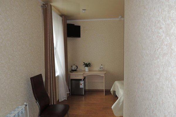 Hotel DragonFlay - фото 14