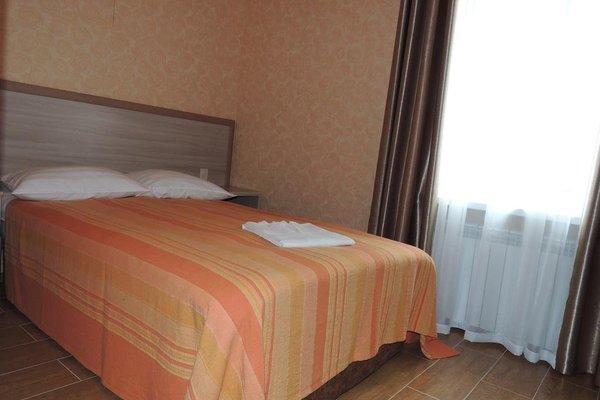 Hotel DragonFlay - фото 4