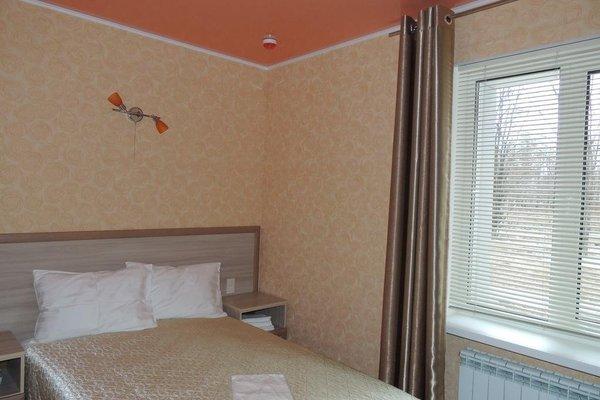 Hotel DragonFlay - фото 5