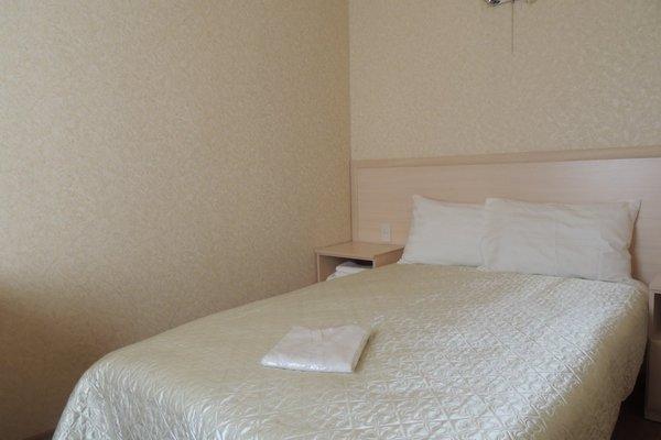 Hotel DragonFlay - фото 8