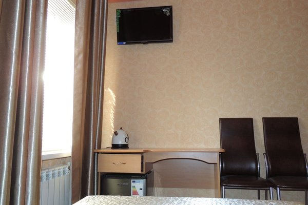 Hotel DragonFlay - фото 9