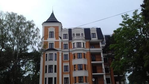 Apartament Ganga Alt-Plats - фото 39