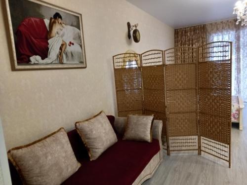 Apartament Ganga Alt-Plats - фото 10