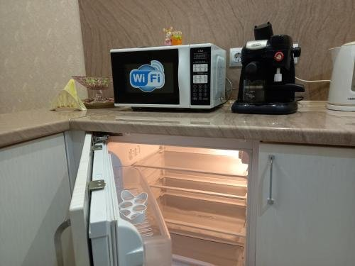 Apartament Ganga Alt-Plats - фото 15