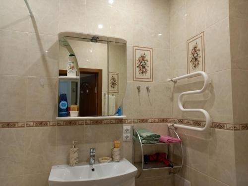 Apartament Ganga Alt-Plats - фото 17