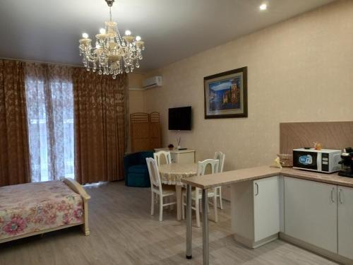 Apartament Ganga Alt-Plats - фото 5