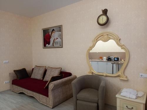 Apartament Ganga Alt-Plats - фото 6