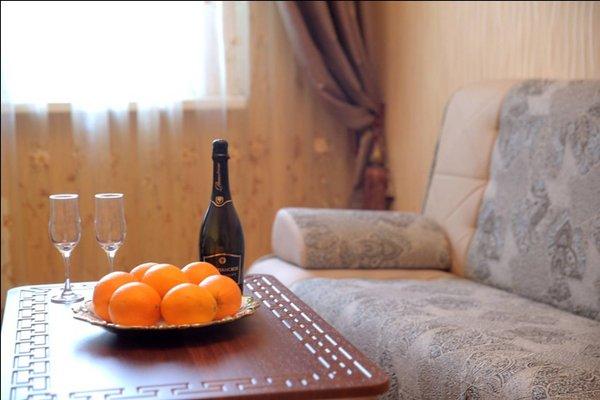 Surgut Apartments Apartments on Tumenskiy Tract 2 Aura - фото 3