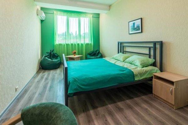 Хостел Nice Hostel Sochi - фото 36
