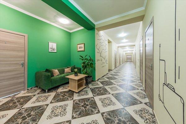 Хостел Nice Hostel Sochi - фото 3