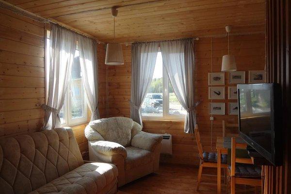 Guesthouse Lunkasllari - фото 3