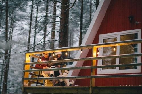 Greenvald Park Scandinavia - фото 11