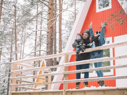 Greenvald Park Scandinavia - фото 3