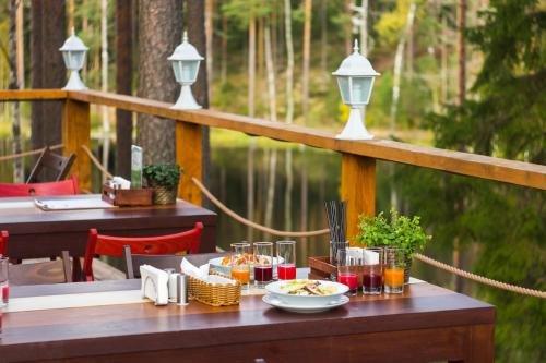 Greenvald Park Scandinavia - фото 8