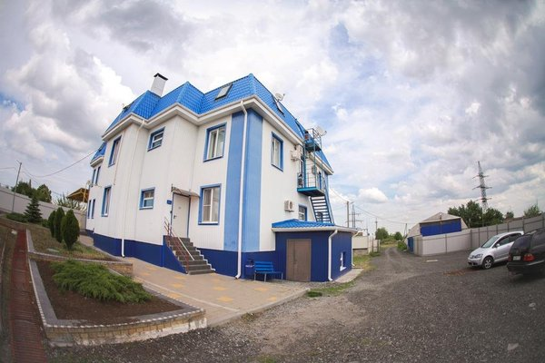 Motel Komandirovka - фото 22
