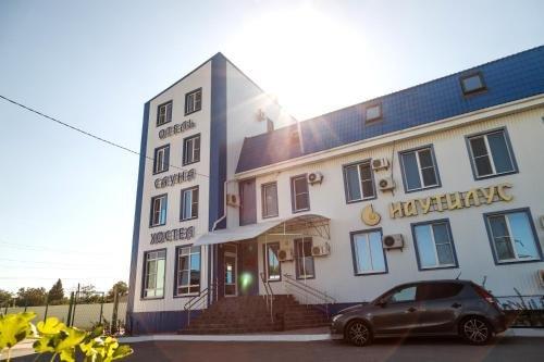 Motel Komandirovka - фото 23