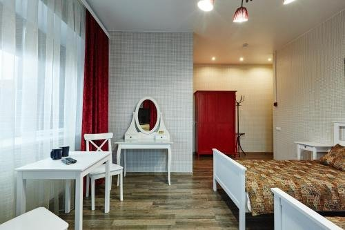 Guest House Provintsiya - фото 19