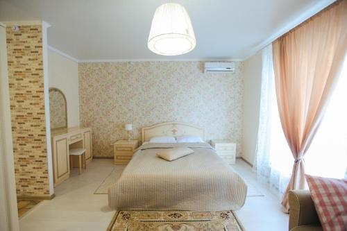 Hotel Angliysky Dom - фото 1