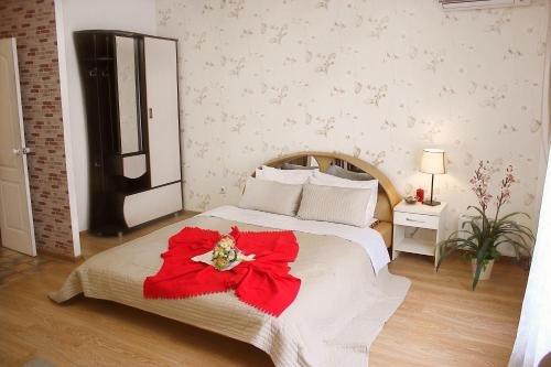 Hotel Angliysky Dom - фото 2