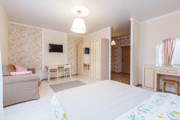 Hotel Angliysky Dom - фото 3