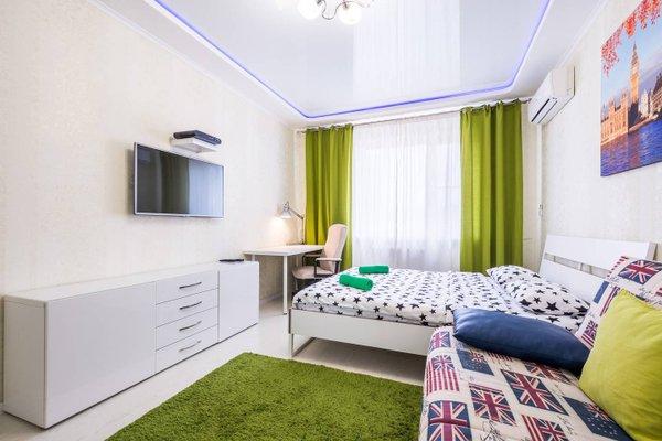 ZhK Panoramy Apartment Zhloby 139 - фото 14