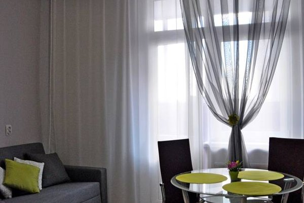 ZhK Panoramy Apartment Zhloby 139 - фото 6
