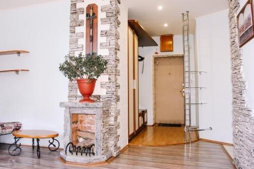 Apartament on Prospekt Mira 10 - фото 10