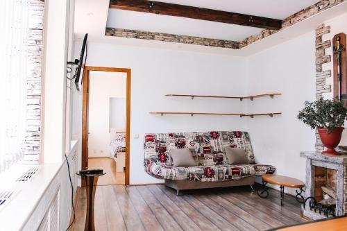 Apartament on Prospekt Mira 10 - фото 4