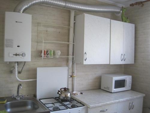 Apartments on Leninskiy Prospekt - фото 1