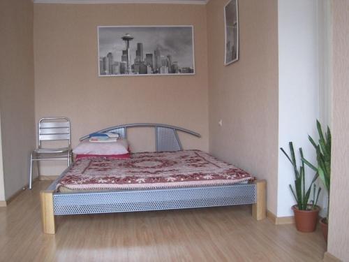 Apartments on Leninskiy Prospekt 52 - фото 1