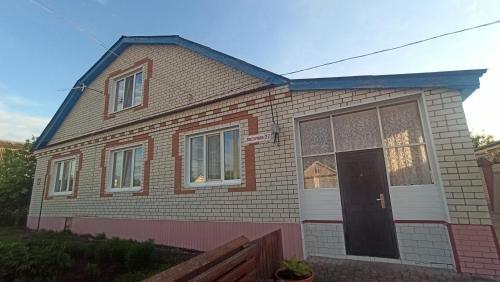 Guest house Vostochnaya 27 - фото 21