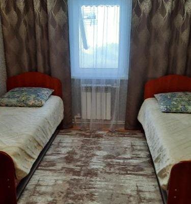 Guest house Vostochnaya 27 - фото 17