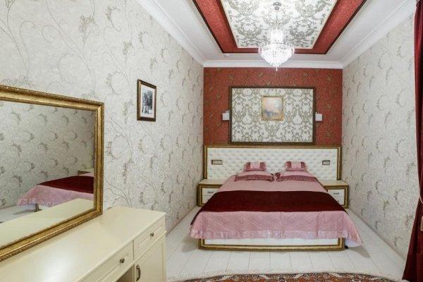 Гранд отель - фото 2