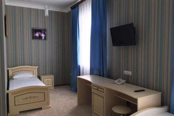 Гранд отель - фото 7