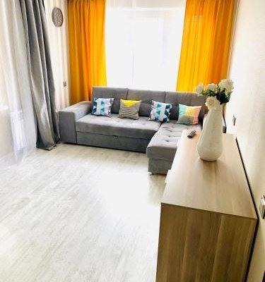 Apartment Chkalova - фото 1