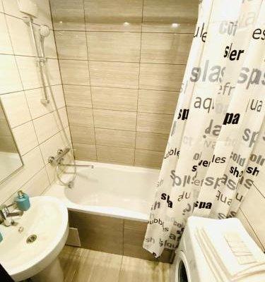 Apartment Chkalova - фото 11