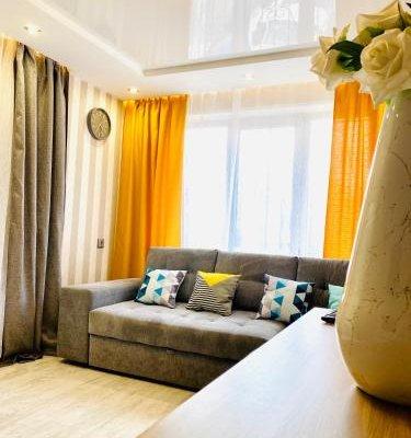 Apartment Chkalova - фото 2