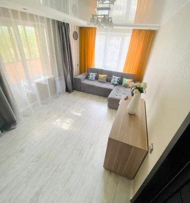 Apartment Chkalova - фото 6