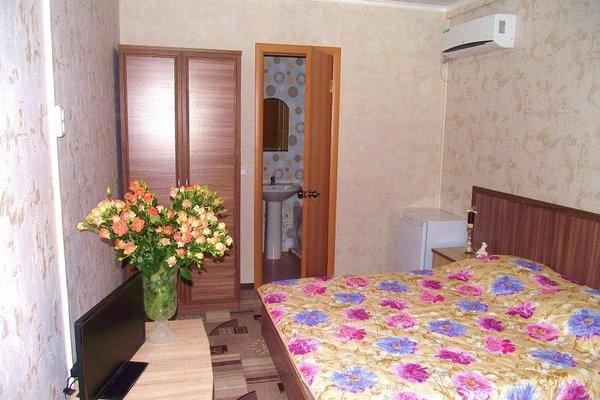Santorini Guest House - фото 7