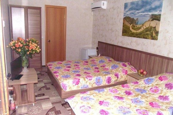 Santorini Guest House - фото 1