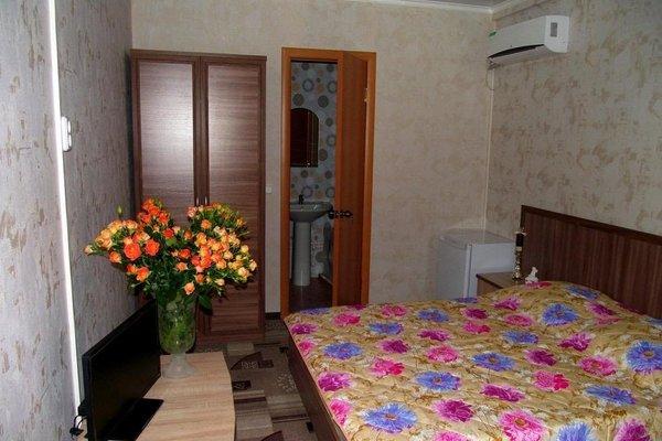 Santorini Guest House - фото 3
